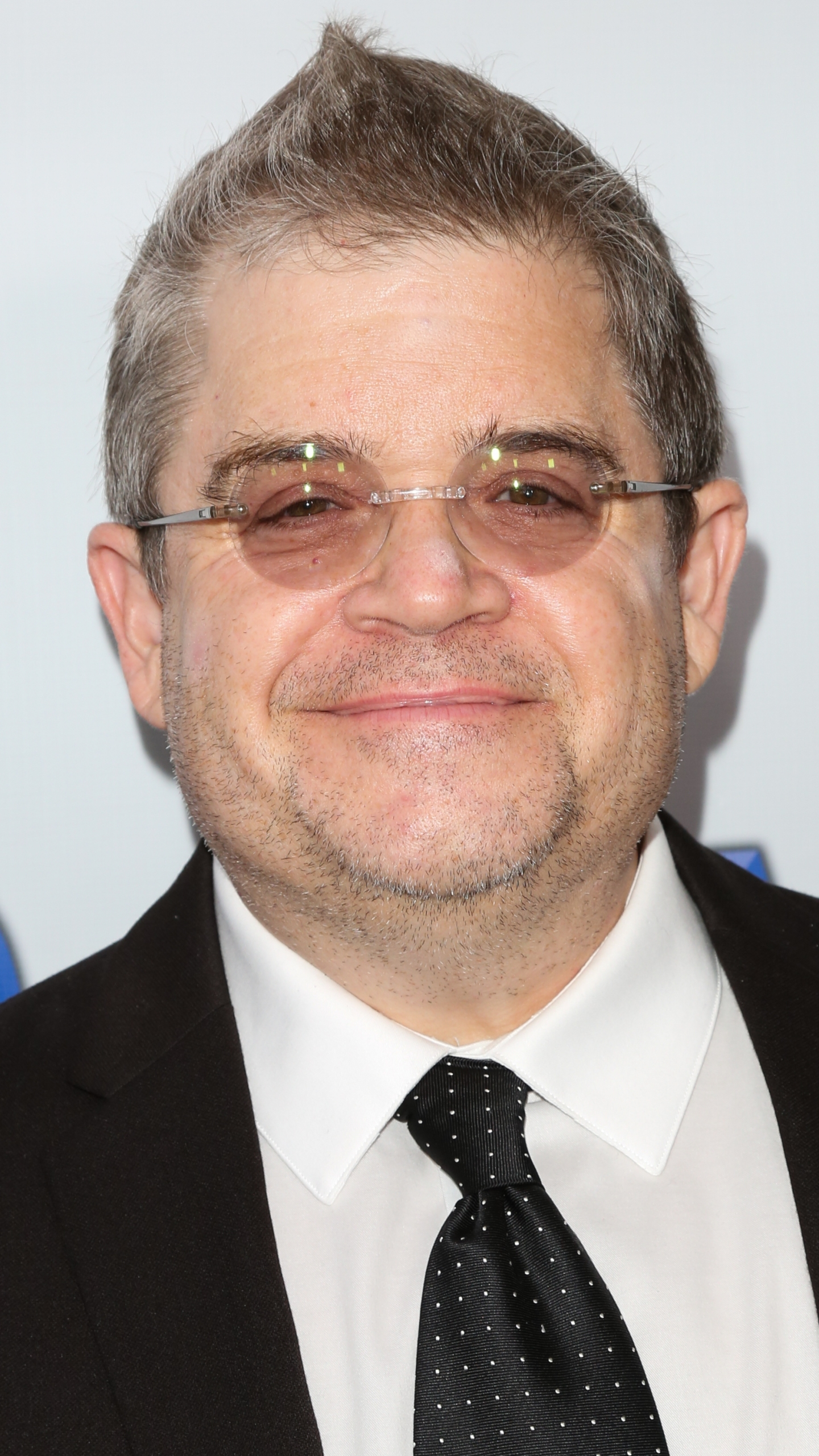 Patton Oswalt Getty Images