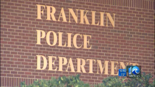 Franklin police department_207158