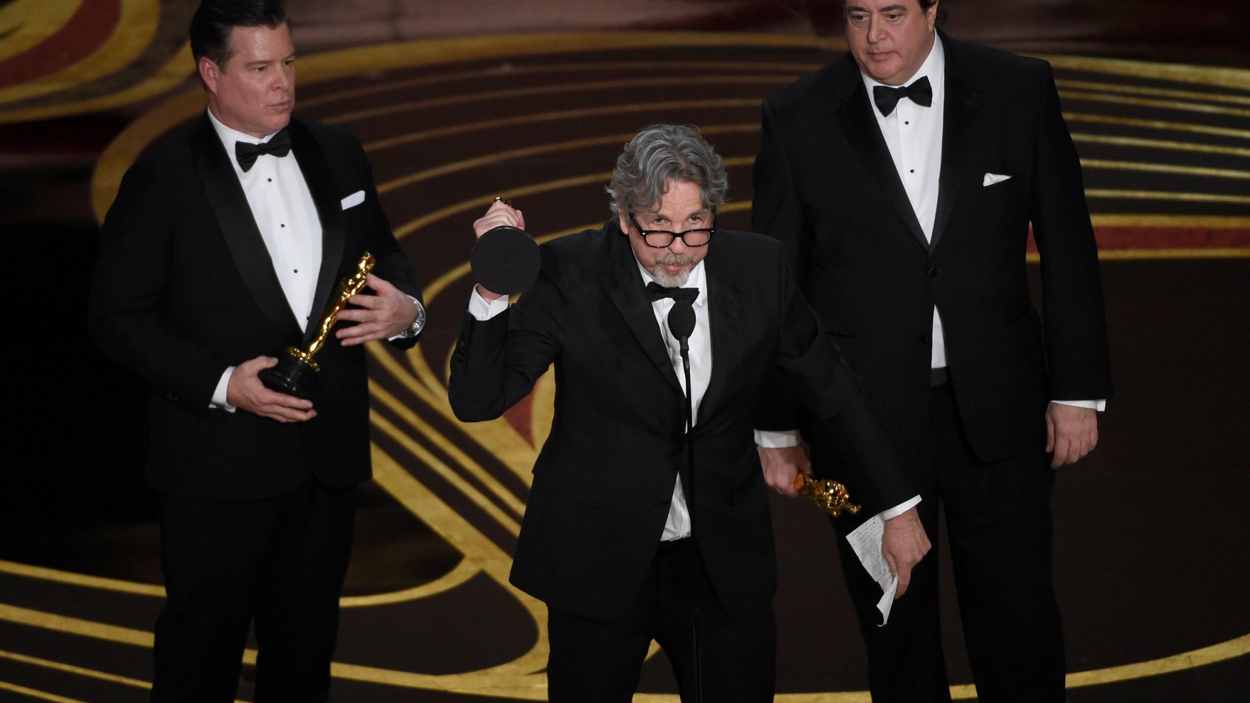 91st Academy Awards - Show_1551070926275