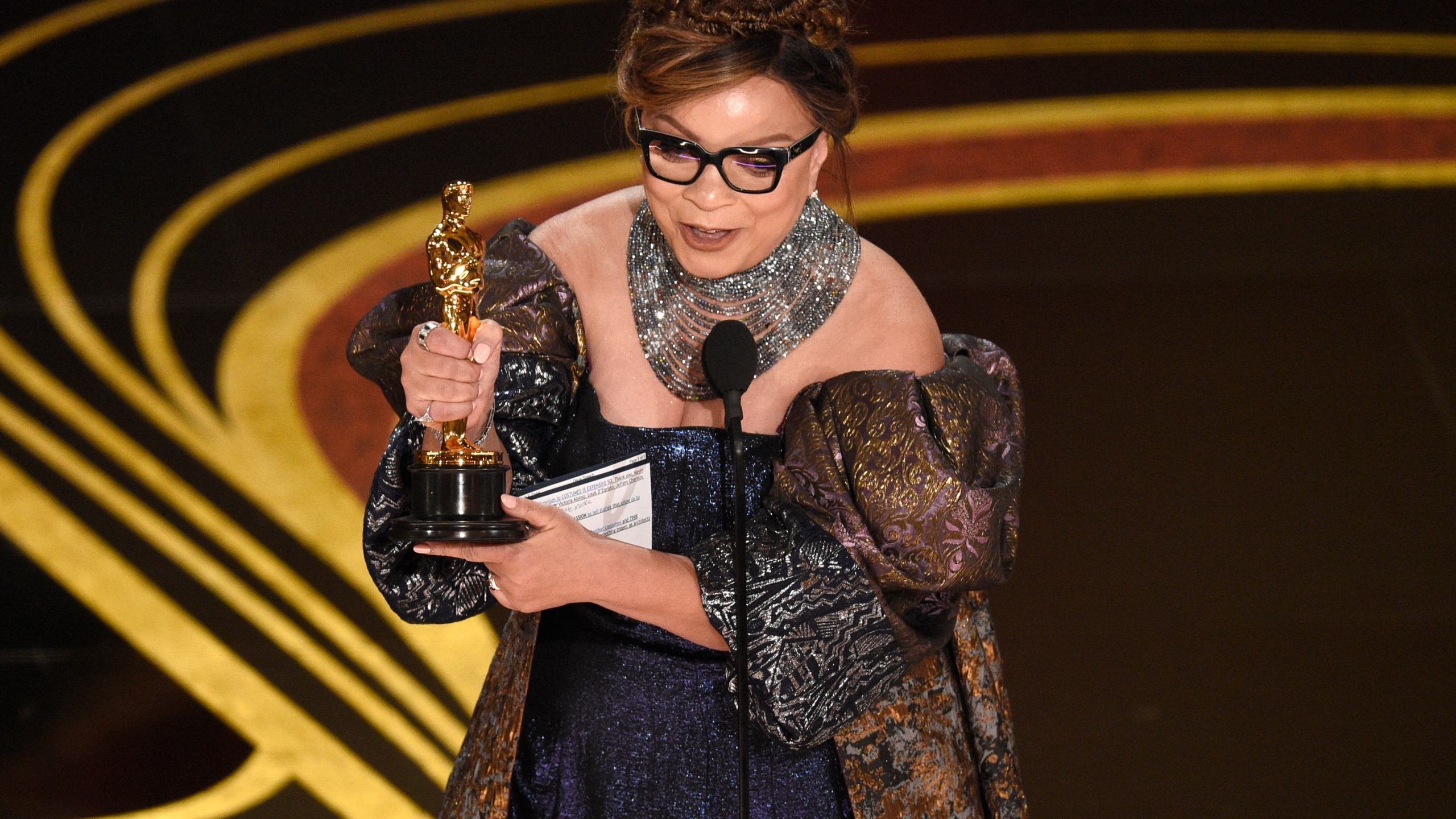 91st Academy Awards - Show_1551070281425