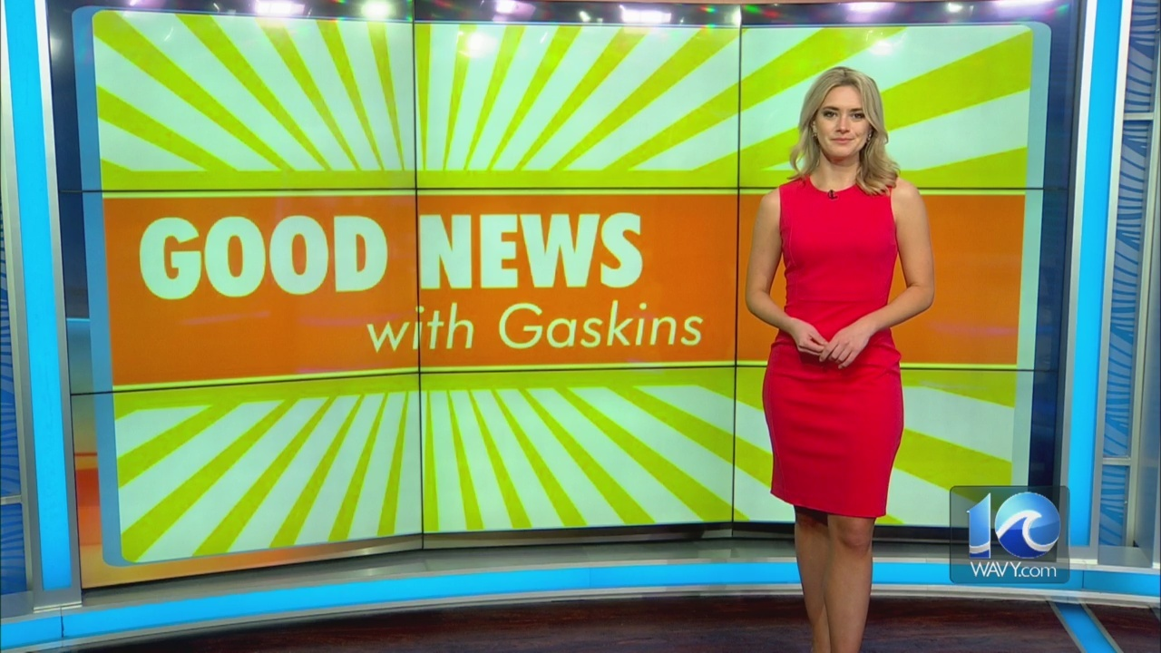 Good News with Gaskins: February 3