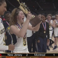 Mcmakin leads Ocean Lakes to region title over Western Branch