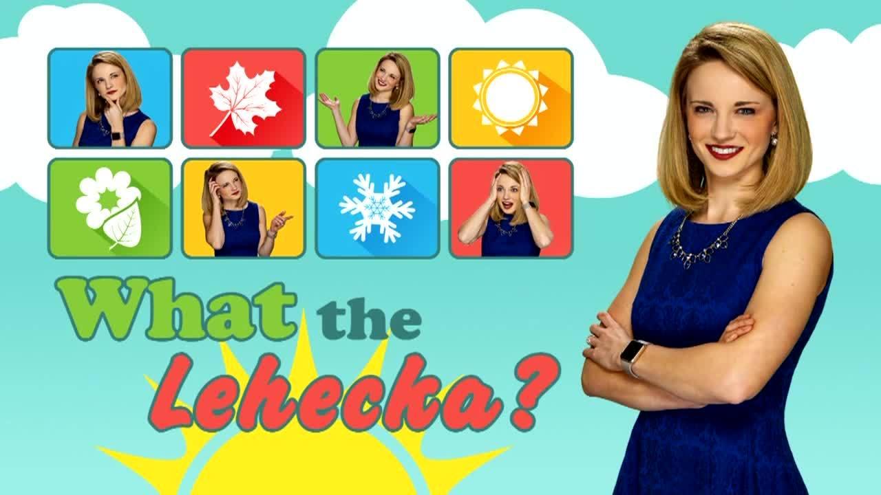What the Lehecka