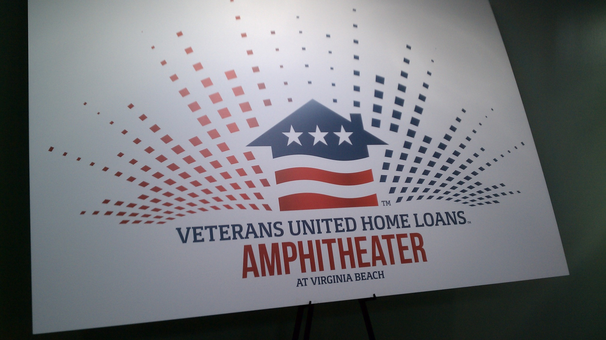 Veterans Home Loan Amphitheater To Host Hiring Event At