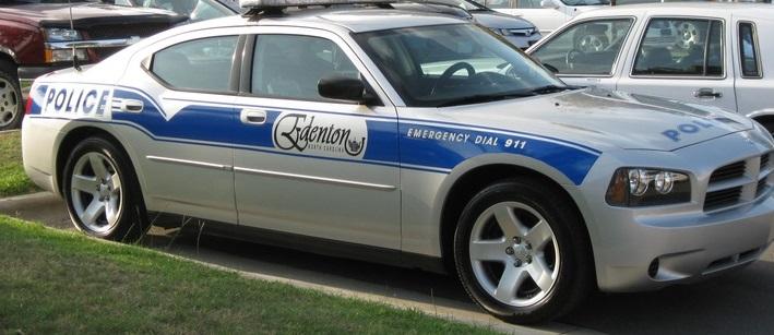 Edenton Police Department_585828