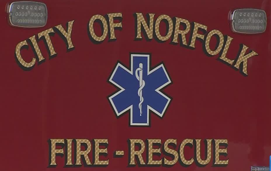 Norfolk fire department generic_110522