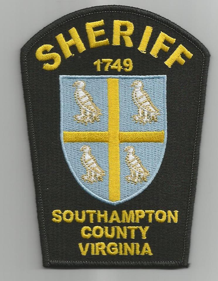 Southampton County Sheriff's Office_258861