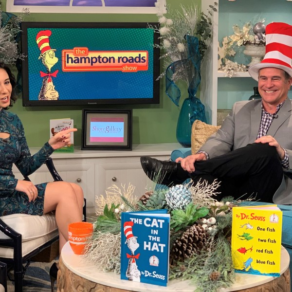Chris and Marielena for Read Across America Day on HRS.jpg