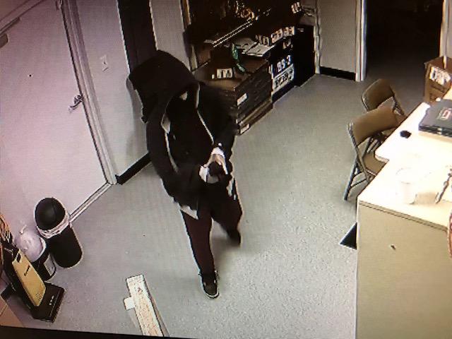 Suffolk Verizon Robbery