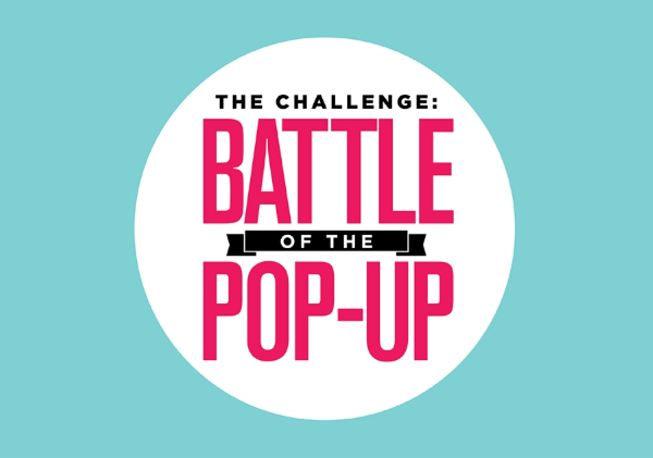 battle of the pop-up