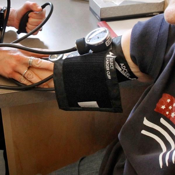 High Blood Pressure_638099