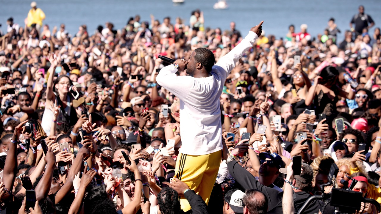 SITW organizers host forum to give more info on festival plans