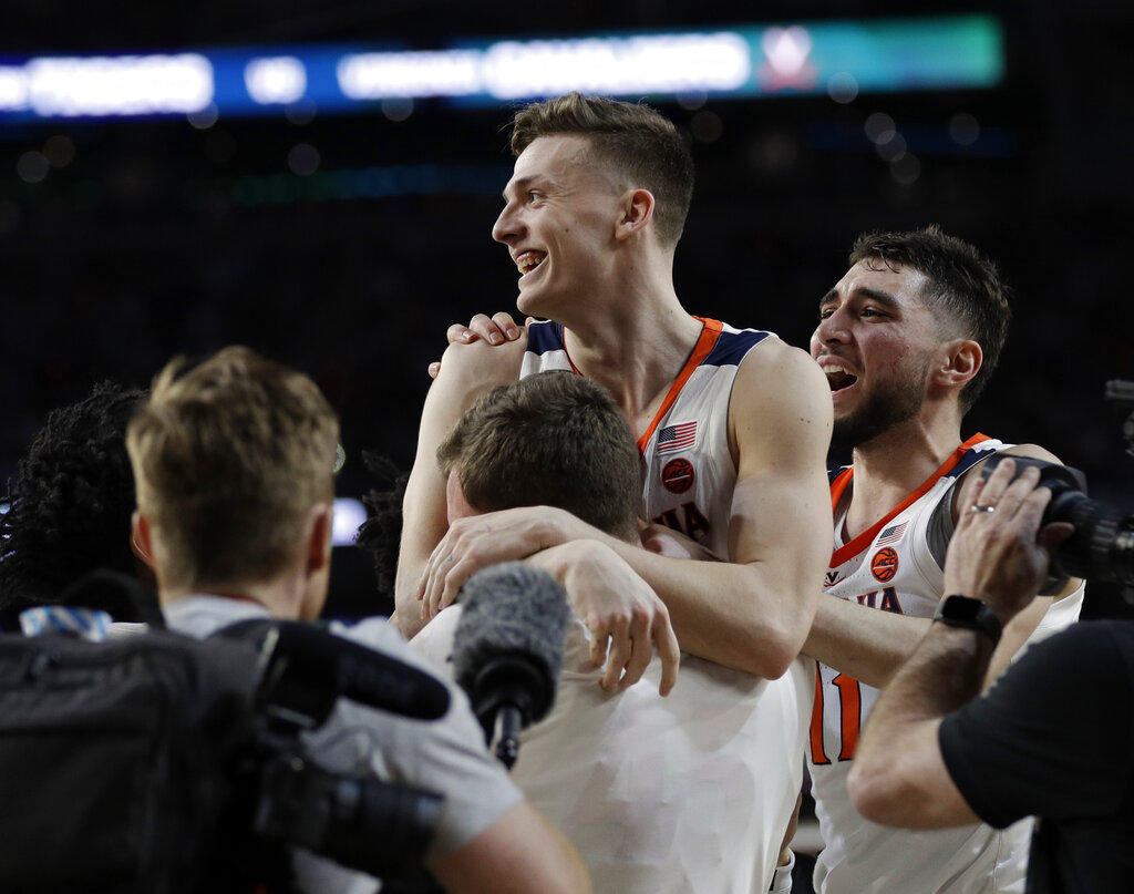 APTOPIX Final Four Auburn Virginia Basketball_1554597724747
