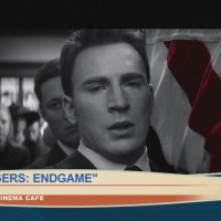 Movie Review: Avengers End Game