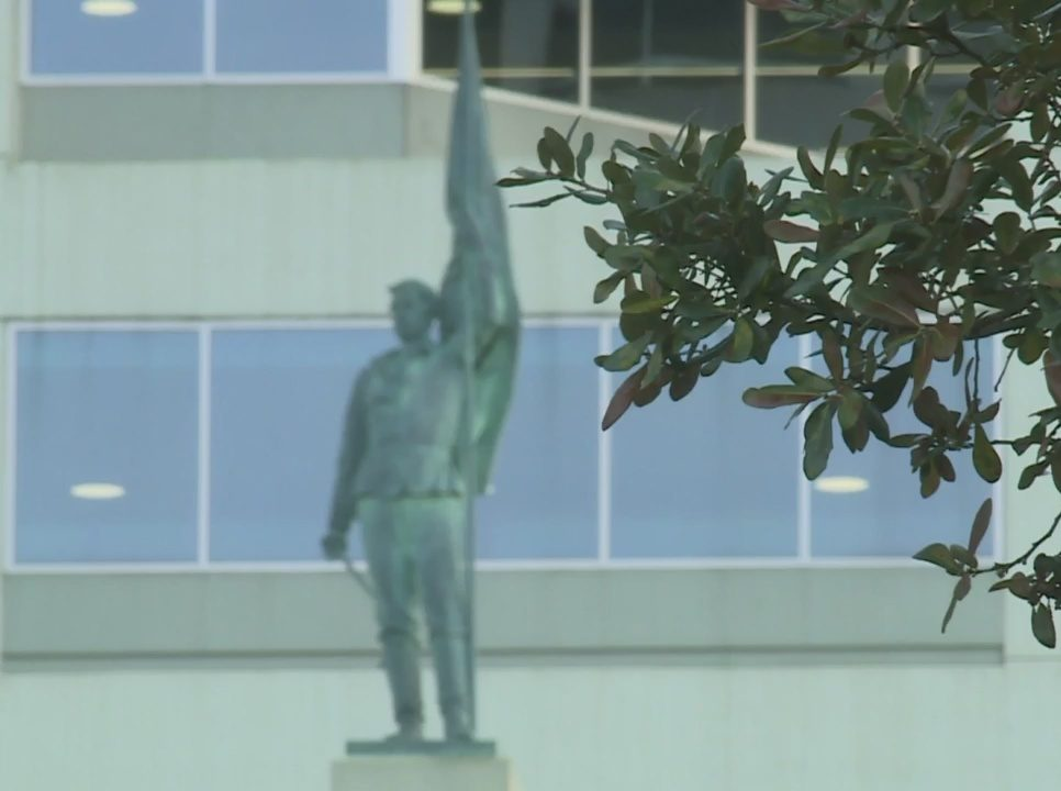 Norfolk Confederate monument opponents file new lawsuit
