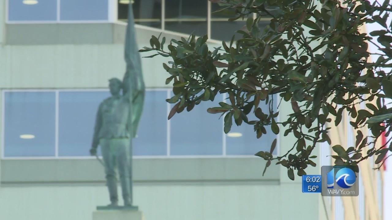 Bill giving local Va. governments right to relocate Confederate monuments passes in Va. Senate