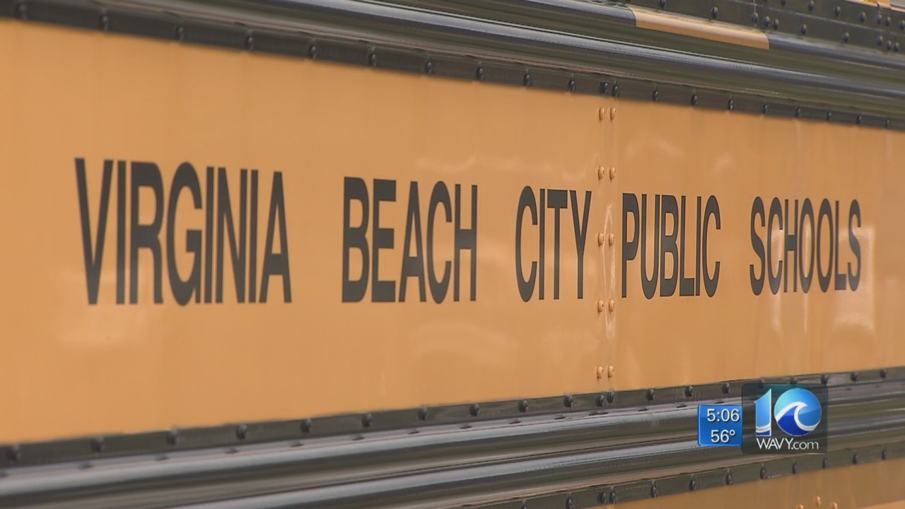 Va. Beach seeks input on possible school start time changes