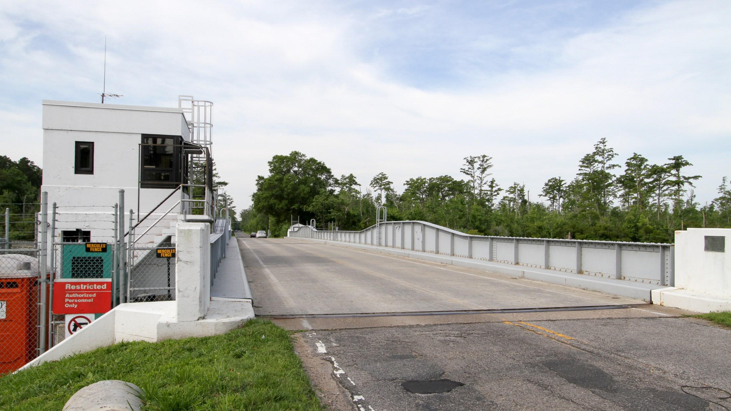 North Landing Bridge_449817