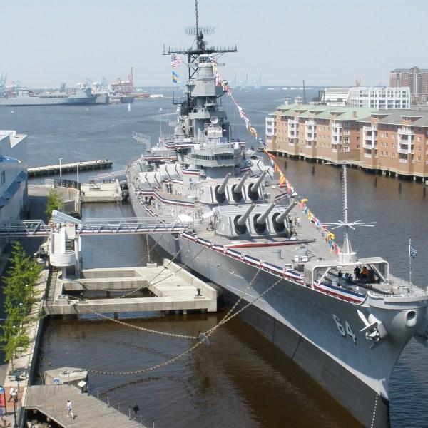 Battleship Wisconsin Credit Nauticus_1558036667571.jpg.jpg