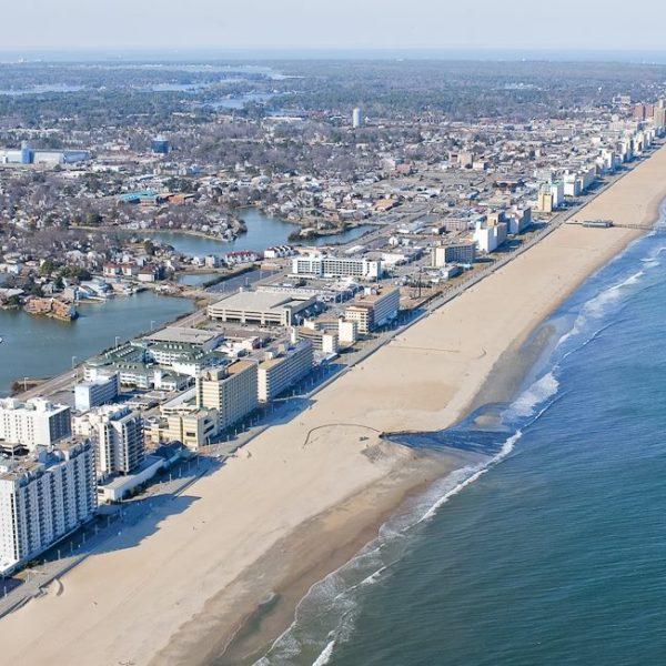 Virginia Beach Oceanfront