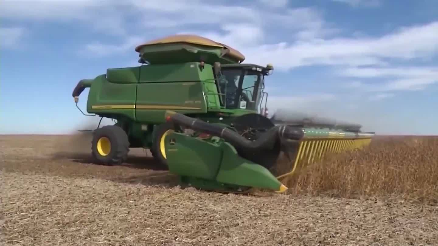 Details on multi-billion dollar aid package for farmers hit