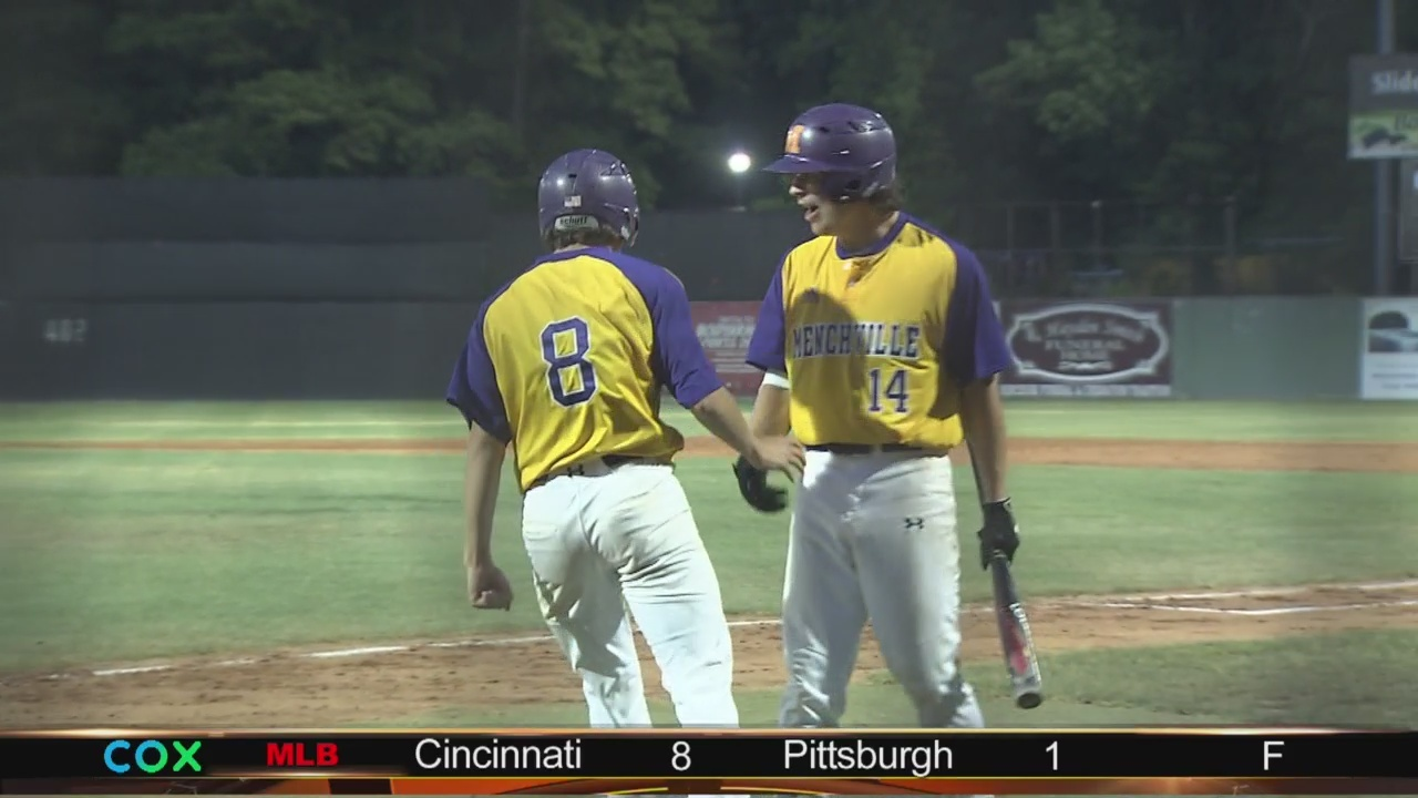VIDEO: Menchville tops Princess Anne, qualifies for Class 5