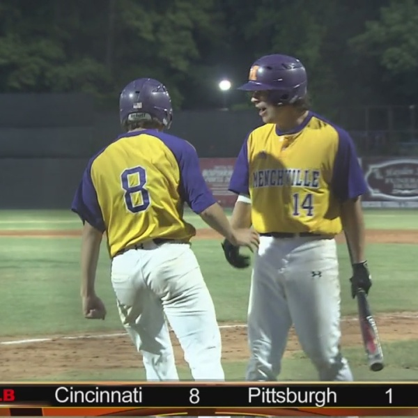 Menchville qualifies for state tournament with win over Princess Anne