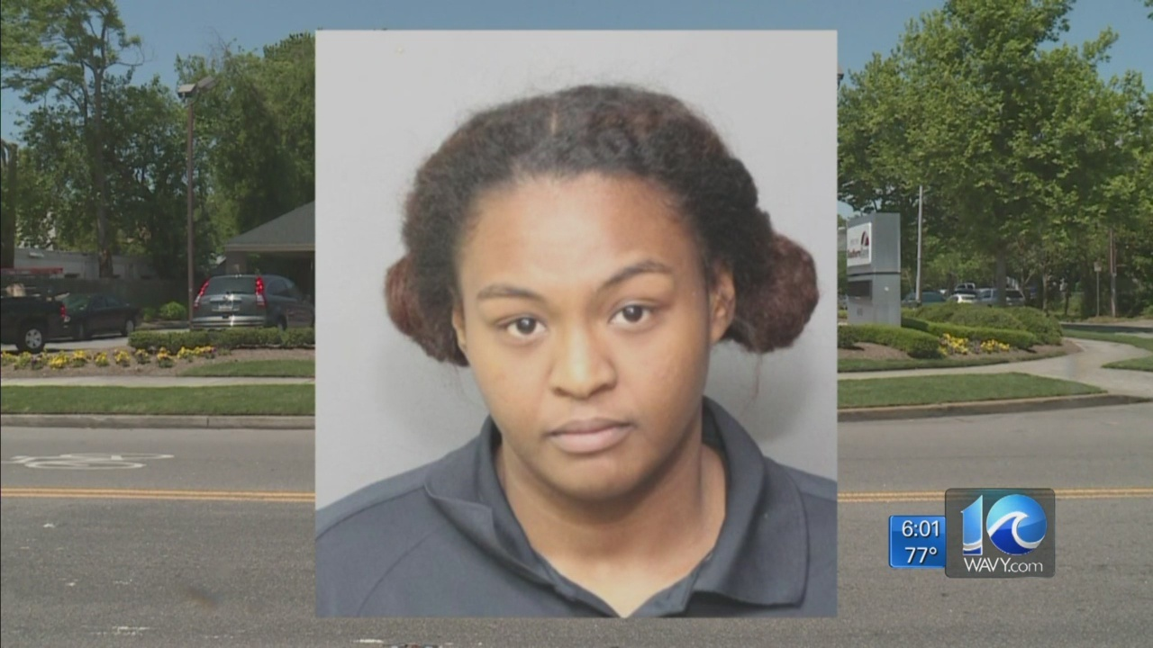ODU student accused in Norfolk bank robbery, bomb hoax