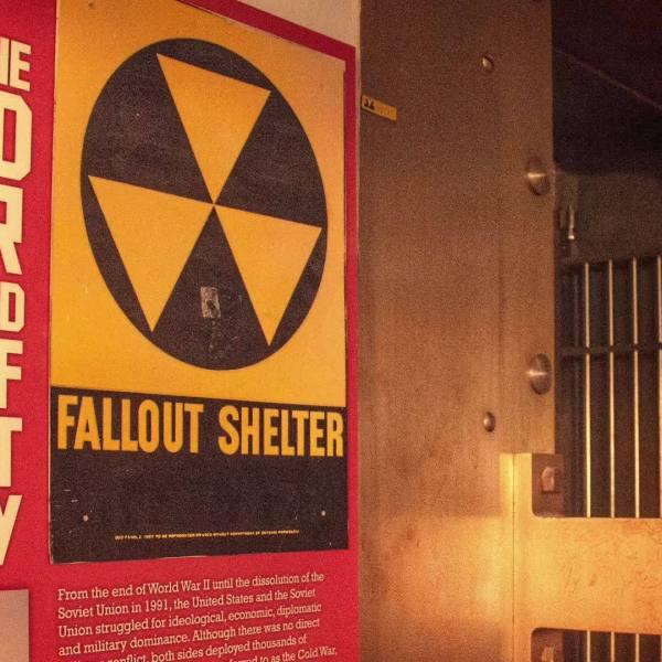Through the Lens: Cold War Fallout