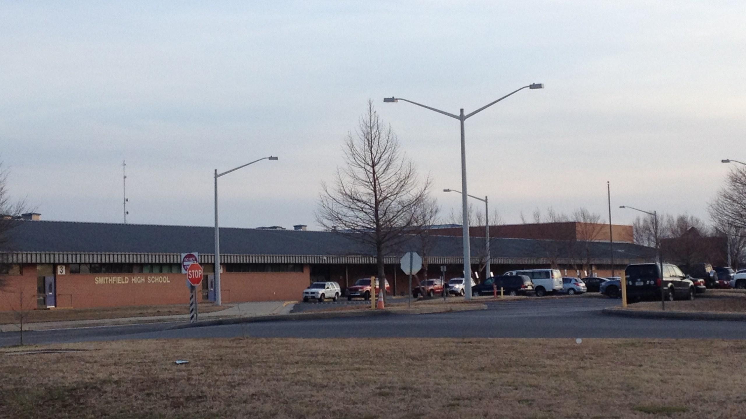 Smithfield High School generic_100639