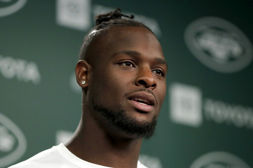 Le'Veom Bell