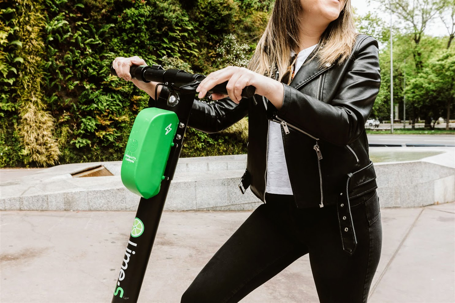 Lime Scooter File