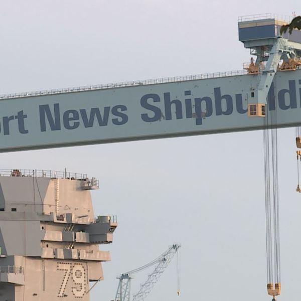 NN Shipbuiling