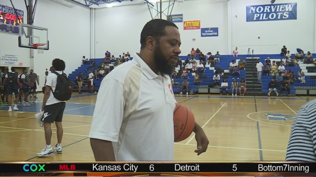 Basketball is a family business for 7Cities Pro-Am founder