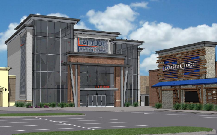 Halloween 2020 Pembroke Cinema Pembroke Mall announces new climbing and fitness center opening in