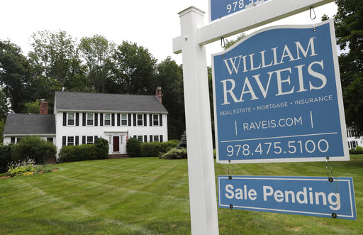 mortgage rates, home, housing, real estate, pending, under contract