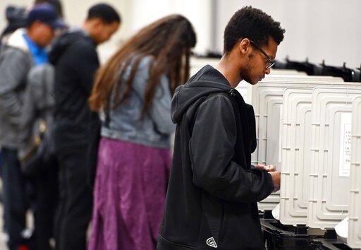 Today Is The Deadline For Voter Registration In Virginia Wavy Com