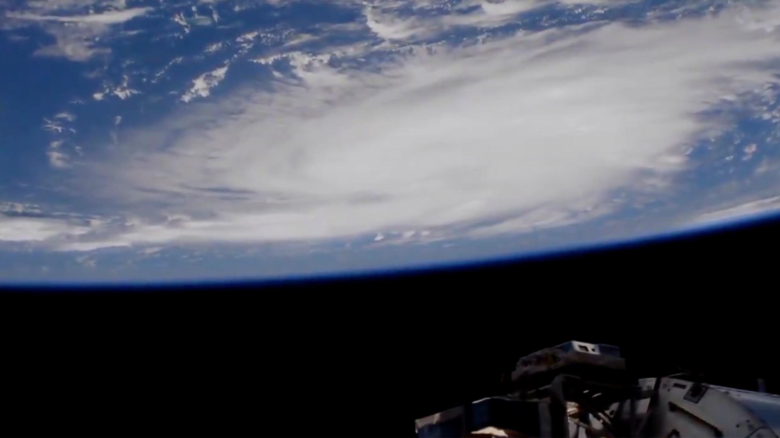 نتيجة بحث الصور عن Hurricane Dorian