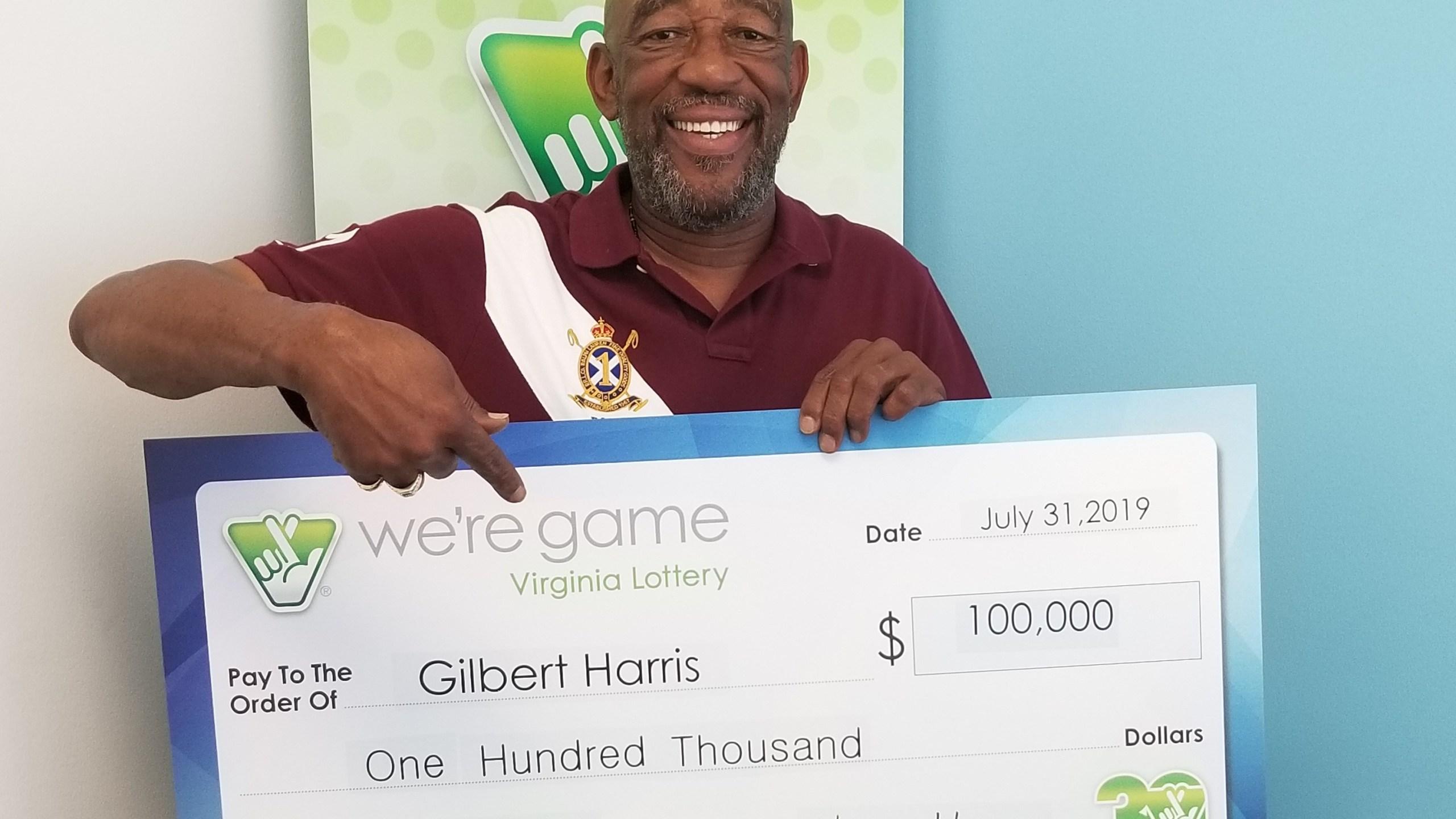 Norfolk man stops for breakfast in Suffolk, wins $100,000