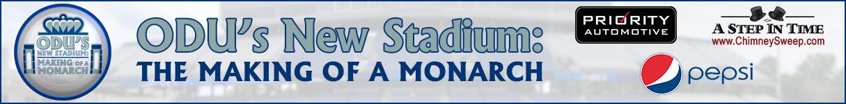 ODU Stadium Show Header
