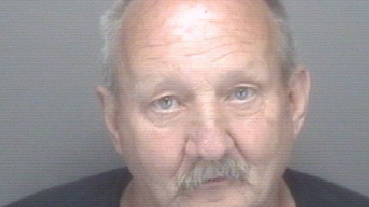 62-year-old accused of slashing tires on 66 vehicles in ...