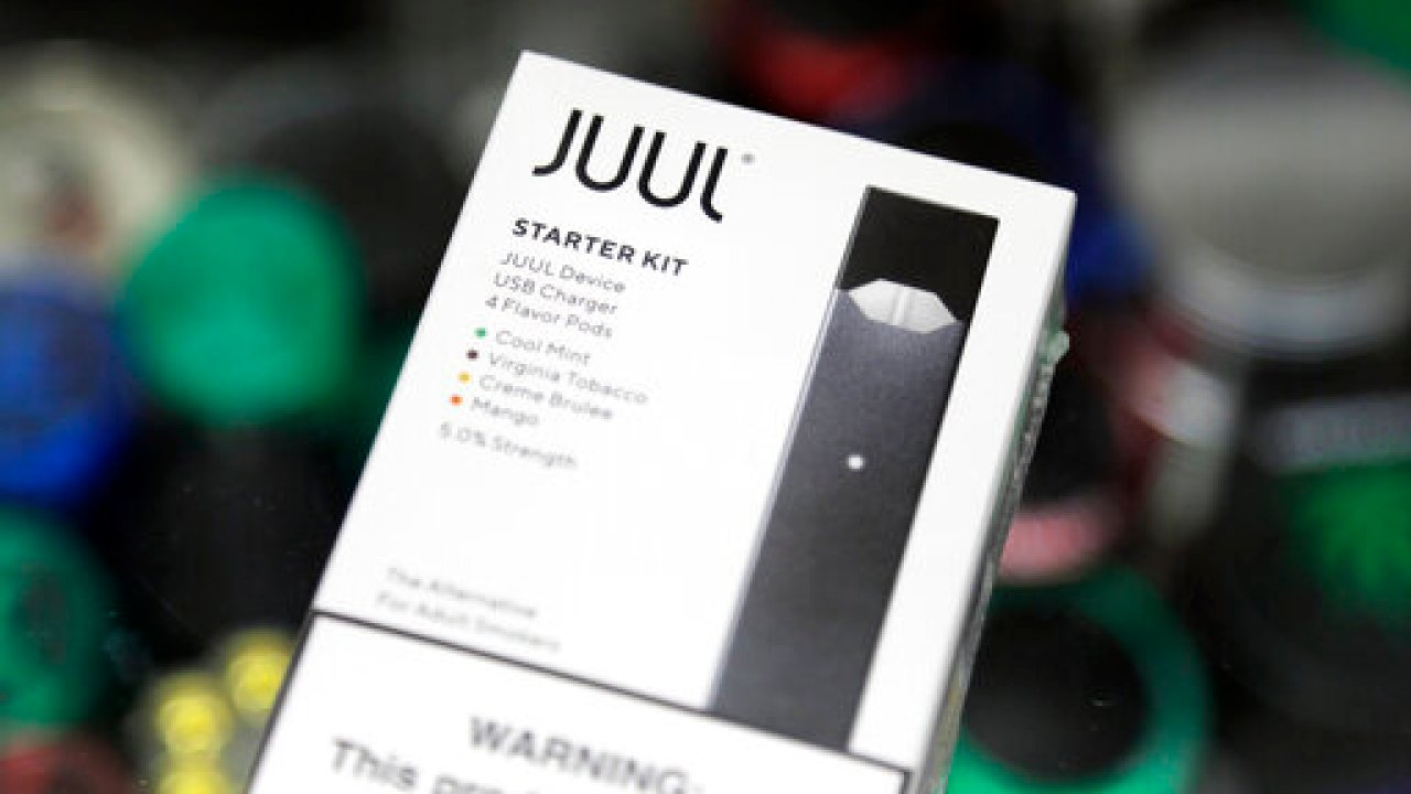 Virginia among 39 states investigating Juul's marketing of vaping products