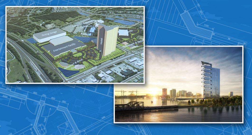 Despite Risks Of Developing 2 Casinos Norfolk And Portsmouth Leaders Still Want Individual Projects Wavy Com