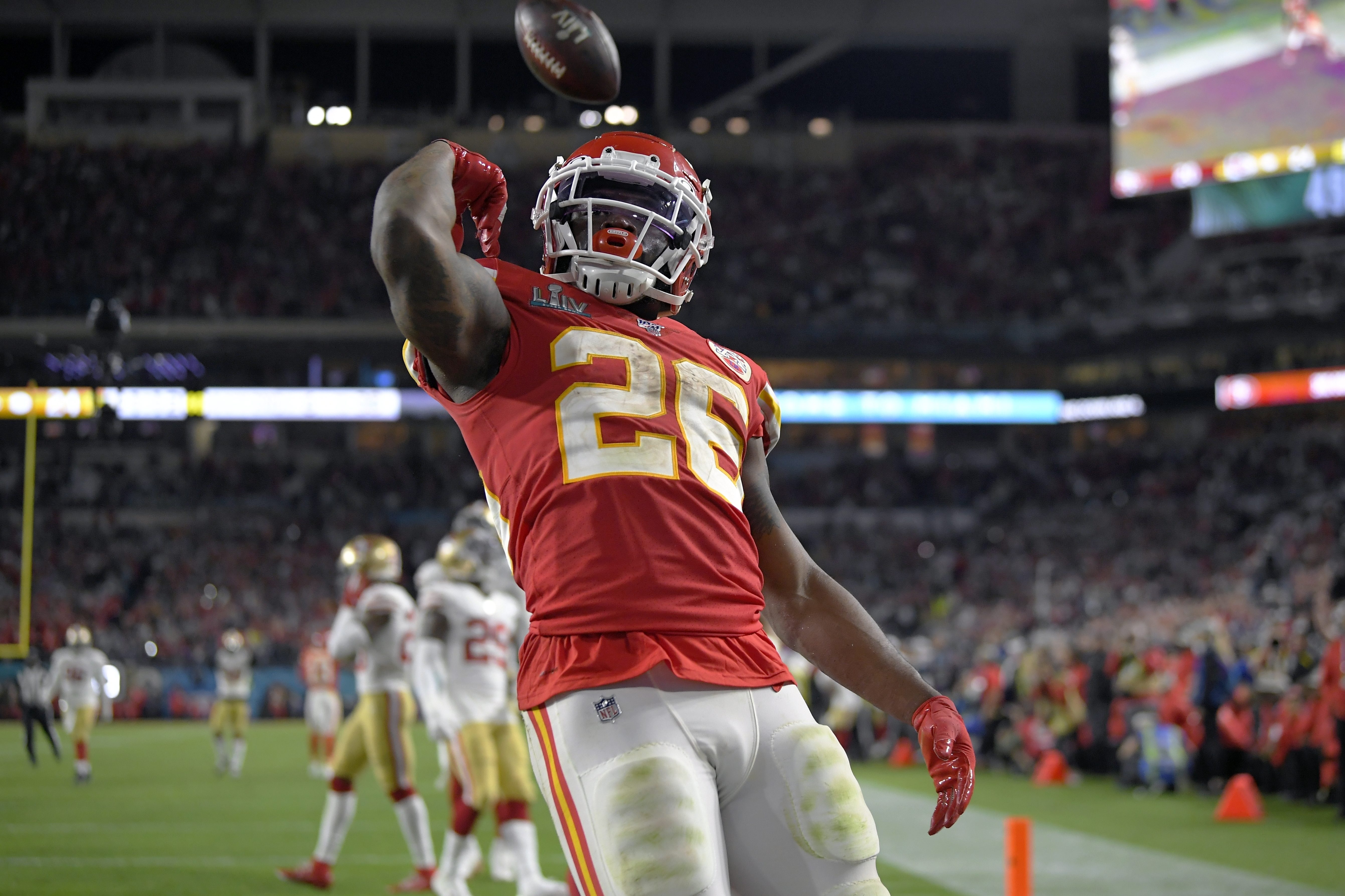 Williams Late Tds Help Kc Rally Past 49ers In Super Bowl Wavy Com Videos i found on reddit. copyright 2020 the associated press all rights reserved