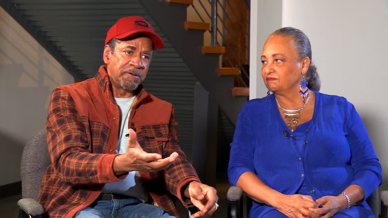 Hollywood couple continues push to boost filmmaking in Virginia