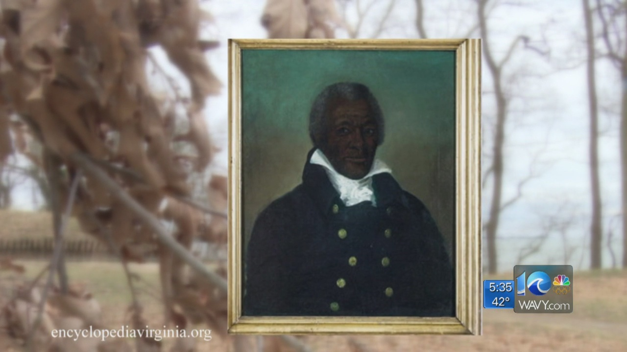 Hidden History: Virginia slave spied to help lead America to Revolutionary War Victory