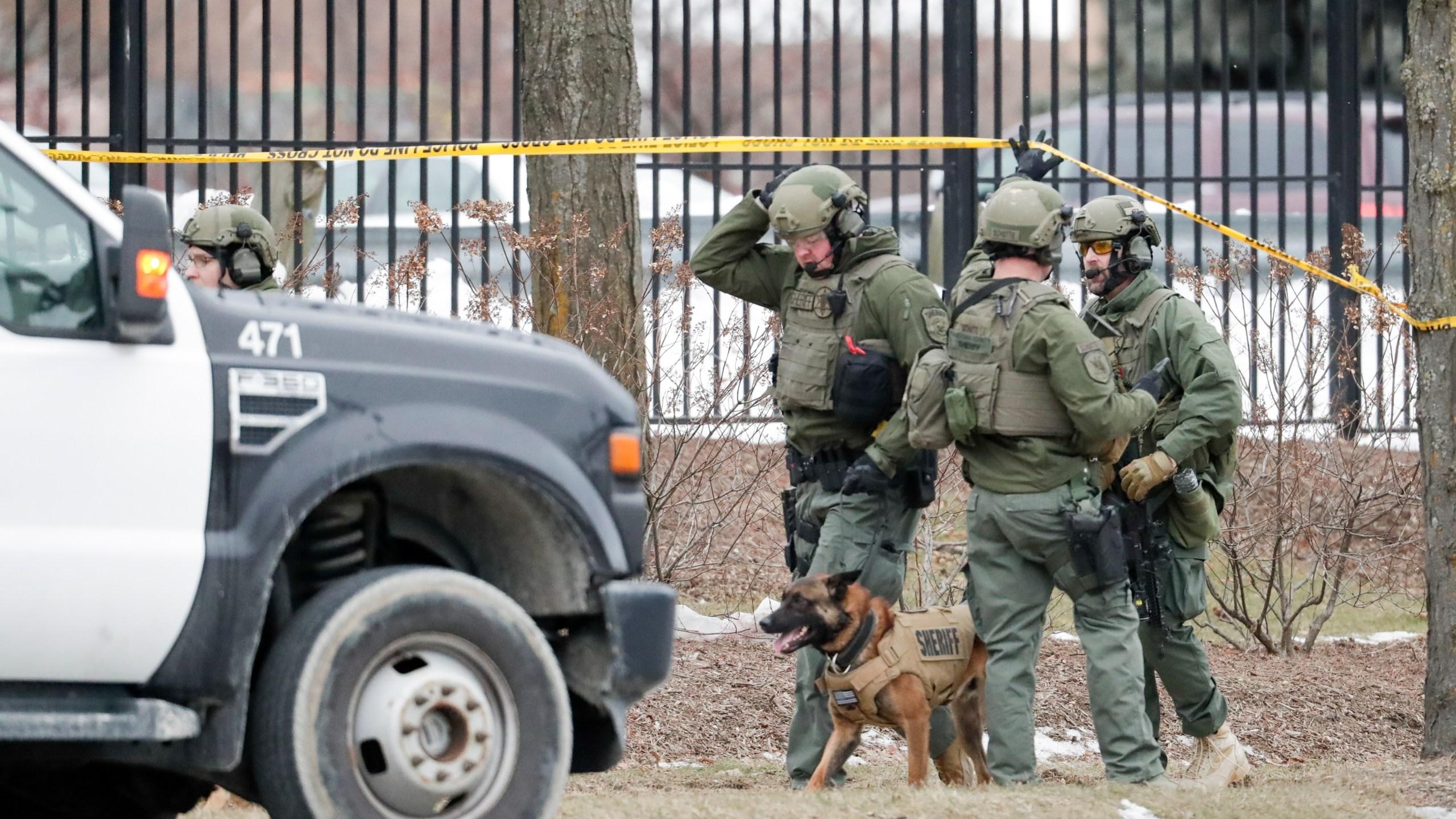 Milwaukee Brewing Co Halloween 2020 Gunman kills 5 at Milwaukee brewery before taking own life – WAVY.com