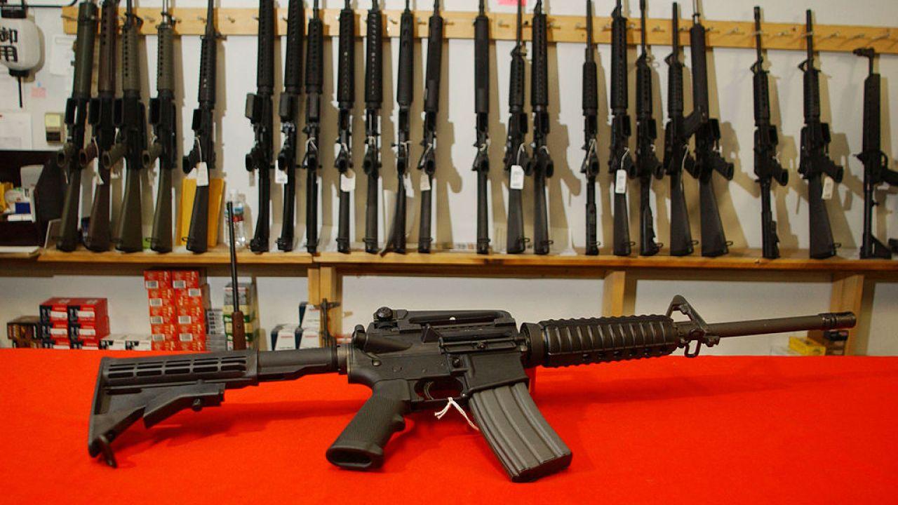 Virginia Senate committee advances nine gun control bills