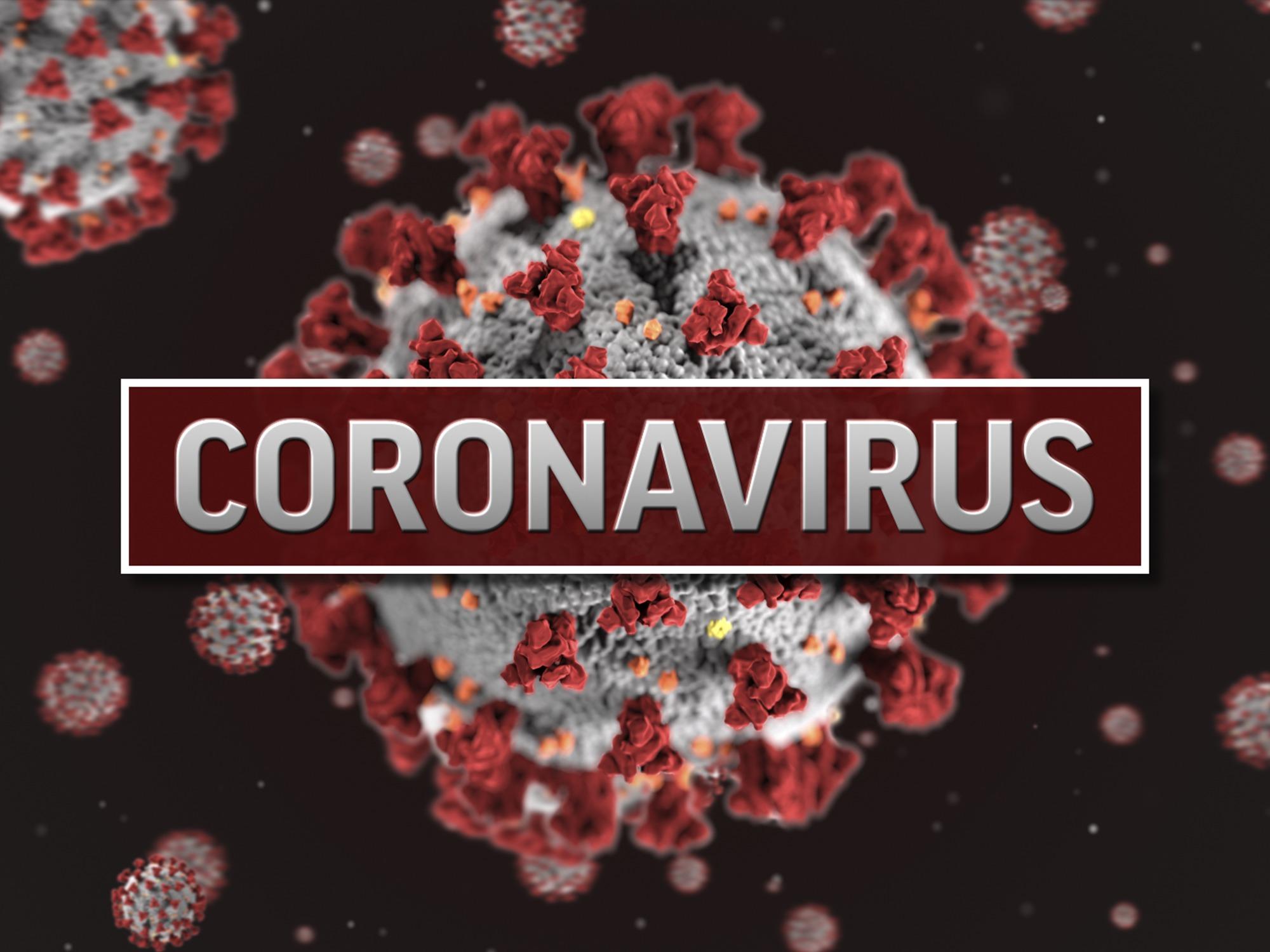 Coronavirus Sunday Updates: Confirmed cases rise to 219 in Virginia, 255 in North Carolina