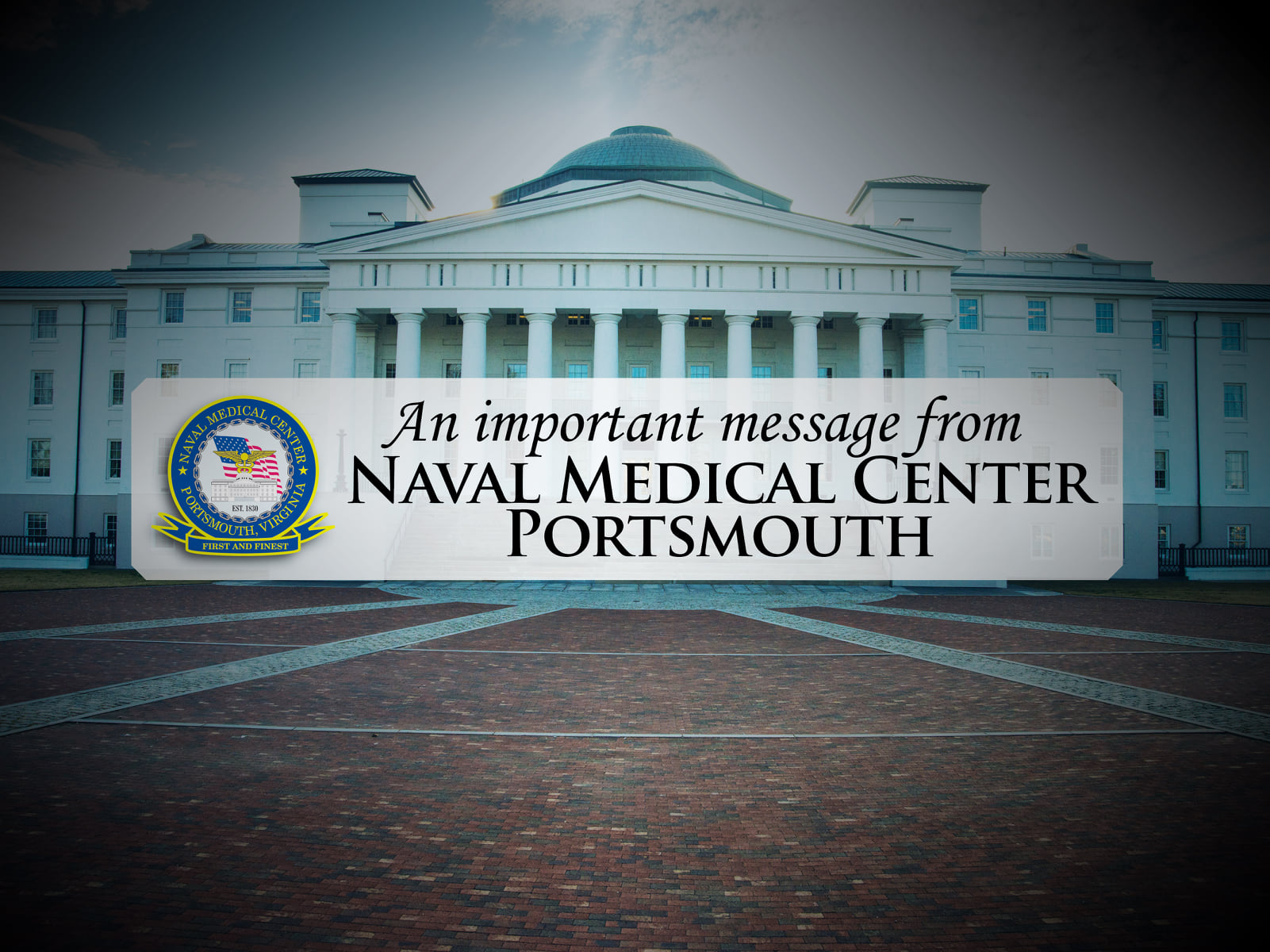 Naval Medical Center Portsmouth Coronavirus Call Center For Military And Beneficiaries Wavy Com